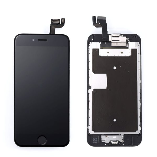 iphone 6 screen replacement iphone 6s lcd replacement screen coast cellular 15077